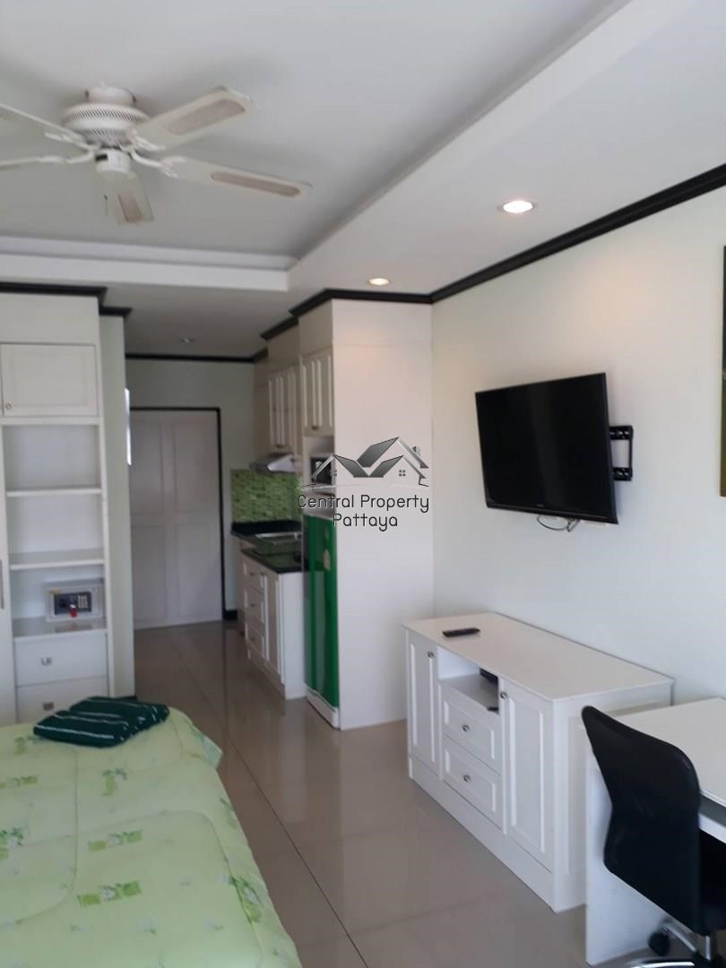 Studio for Rent in Jomtien - Condominium - Pattaya -