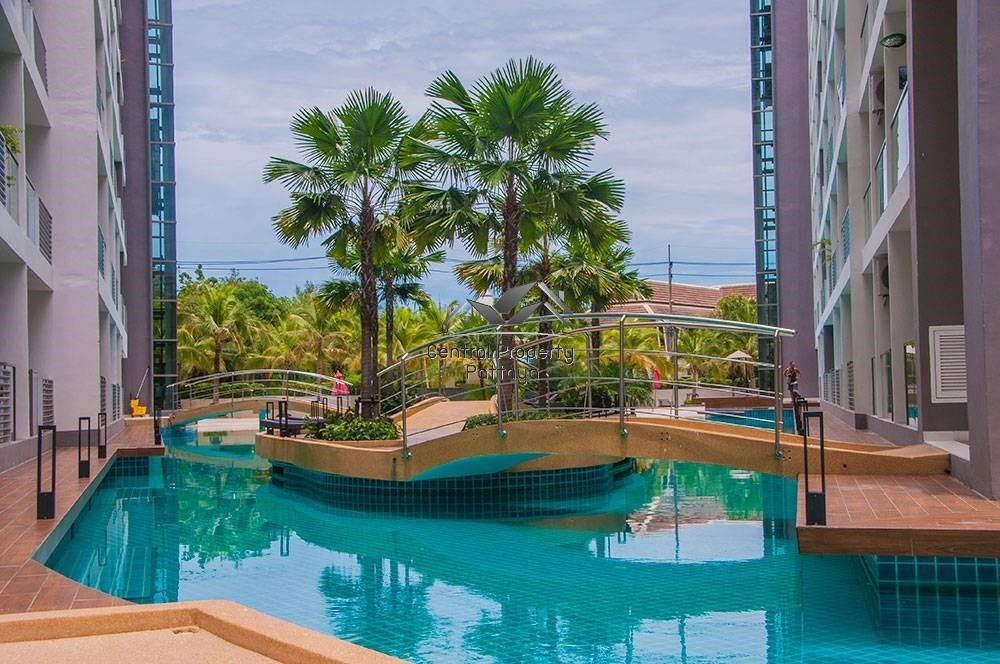 Studio for Sale in Jomtien - Condominium - Jomtien - Jomtien, Pattaya, Chonburi