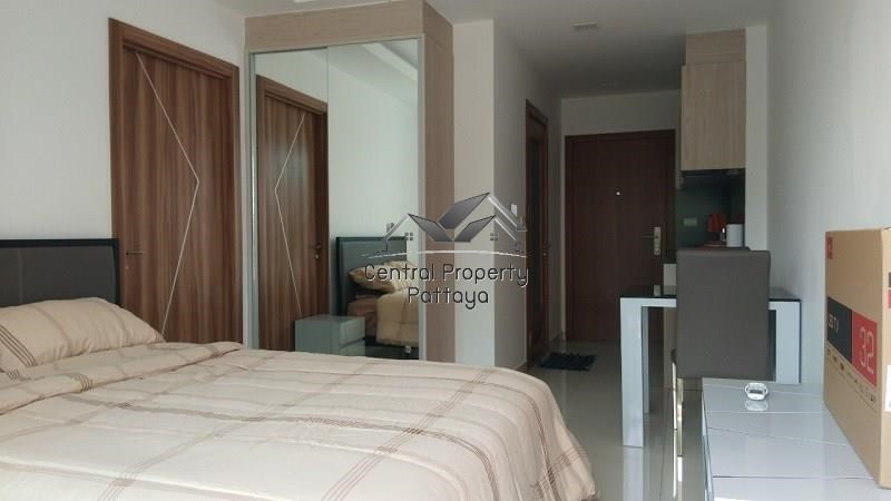 Hot Sale Studio in Jomtien Soi17. - Condominium - Jomtien - Jomtien,Pattaya