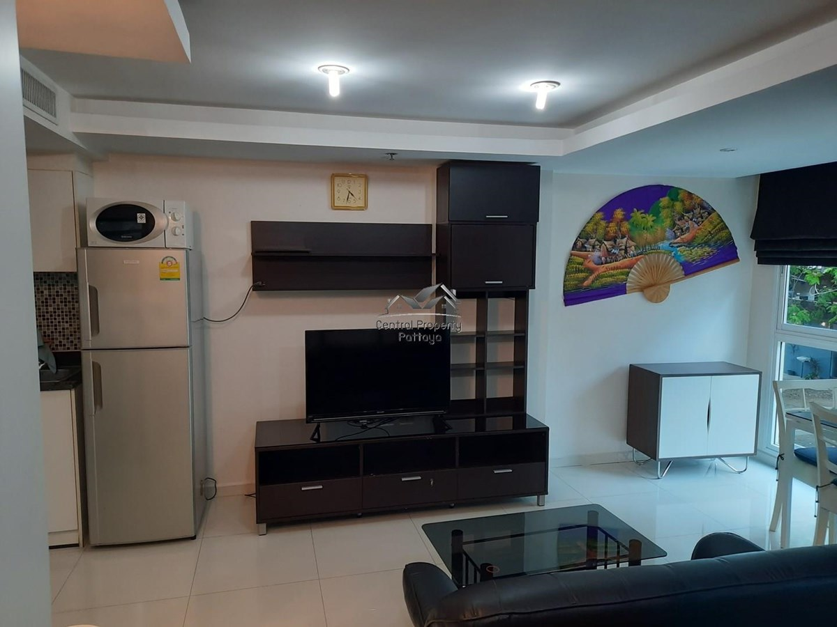 Studio for Sale or Rent in Prime location Central Pattaya - Condominium -  -