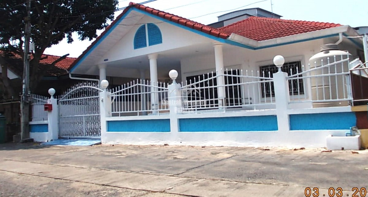 Two Bedroom Two Bathroom House for Sale East Pattaya - House - Pattaya - Pattaya East, Chonburi