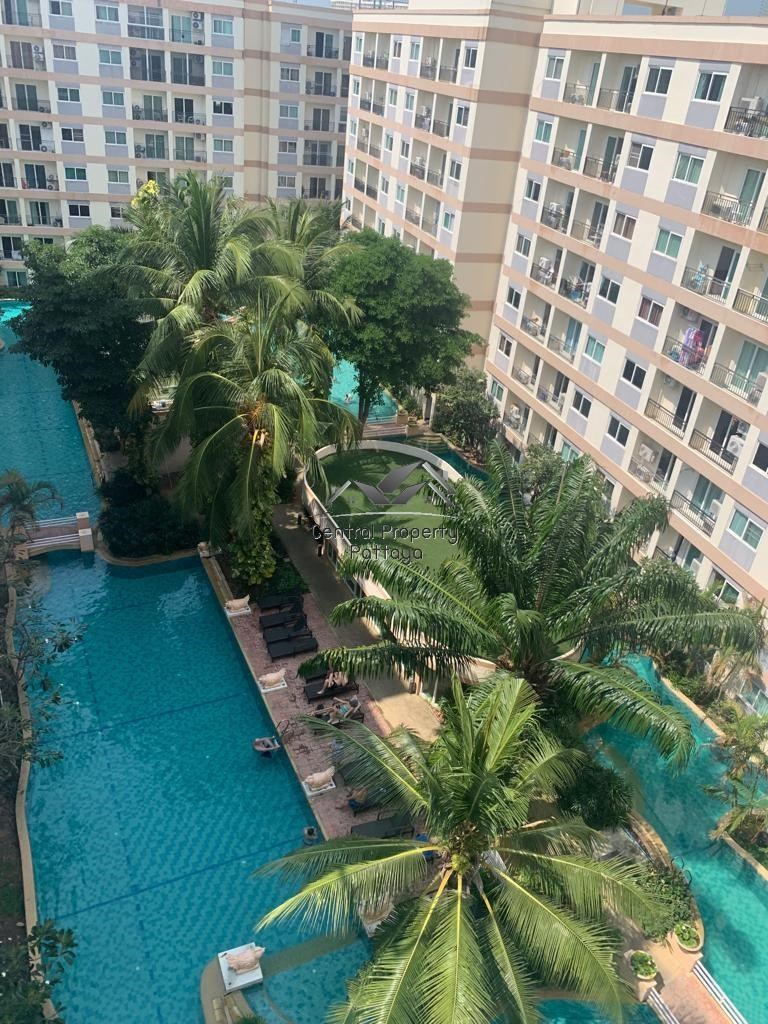 One Bedroom Condo for Sale/Rent in Jomtien - Condominium -  -