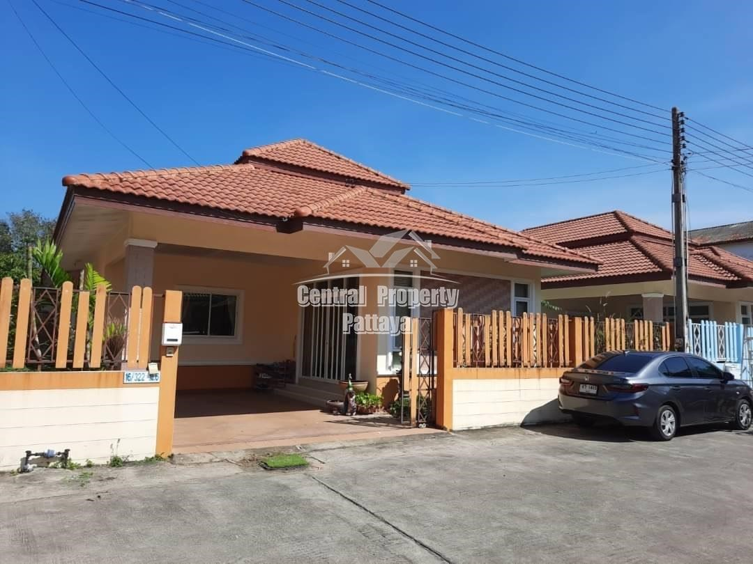 Three Bedroom Two Bathroom House for for Sale in East Pattaya (Ten Years Finance available) - House - Pattaya - Pattaya East, Chonburi