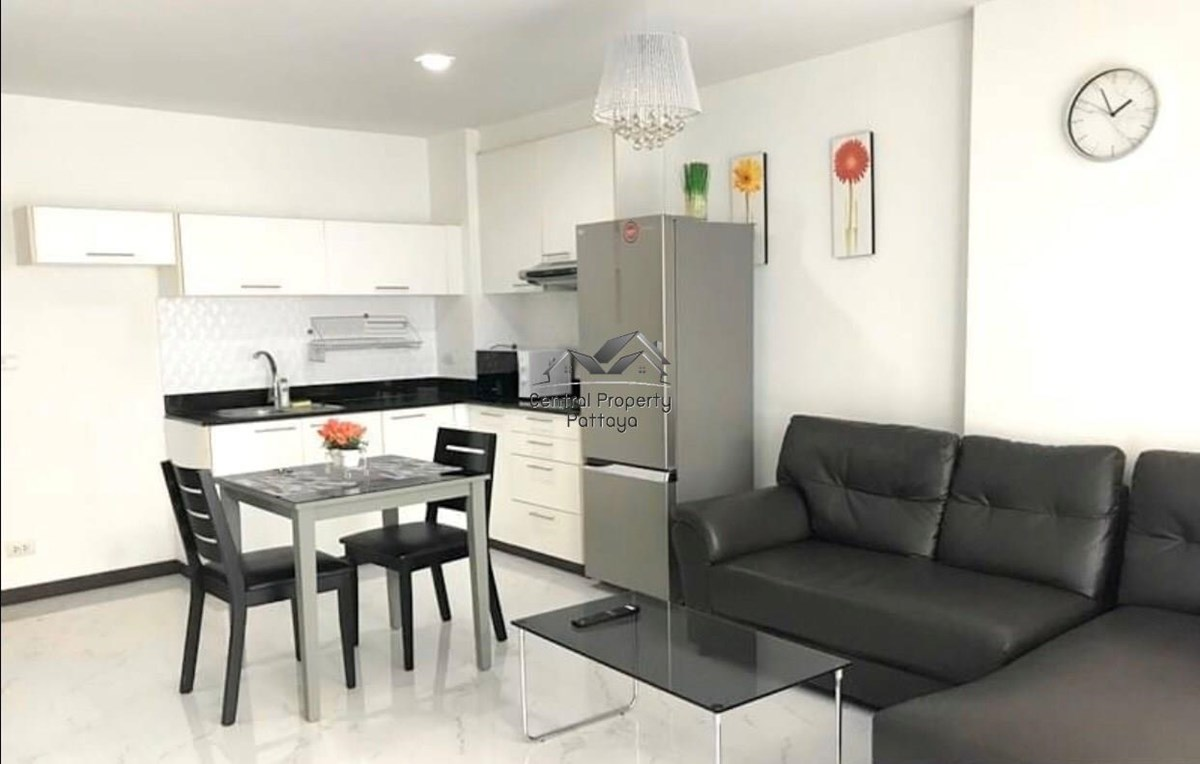 Large condo for rent in Central Pattaya  - Condominium - Pattaya Central - Central Pattaya Soi Baukhow 15