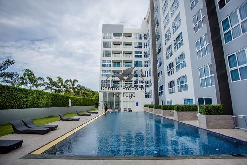 Studios for Sale or Rent South Pattaya - Condominium -  -